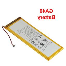 OEM 3000mAh Battery GA40 SNN5970A For Motorola Moto G4 / G4