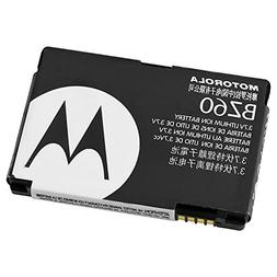 Motorola OEM BZ60 BATTERY FOR RAZR V3a V3i V3t V3m