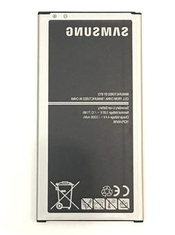OEM Samsung Galaxy J7 Prime Replacement Battery 3.85V 3300mA