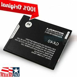 OEM Motorola GK40 Battery for Moto G4 Play XT1601 XT1603 XT1