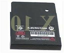 Motorola NEW OEM Minitor V Pager Battery RLN5707A RLN5707 **