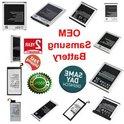 oem original battery replacement for samsung galaxy