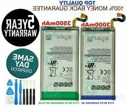 OEM original For Samsung Galaxy S8 / S8 PLUS Battery Replace