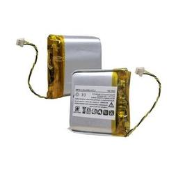 ONE replacement battery for Beets by D ray STUDIO 2.0, AEC64