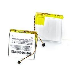 ONE EMPIRE Replacement battery for HEADSET Solo 2.0, SOLO 3,