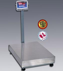 400 LBS x 0.05 LBS Optima Scale OP-915 NTEP IP 65 Mild Steel