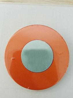 Orange Replacement Battery Cover Case Cap for Monster Beats