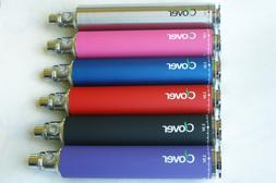Clover Overlord Twist Variable Voltage Battery 510 Thread 26