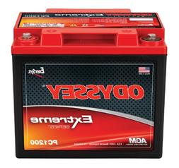 Odyssey PC1200 Automotive Light Truck Battery