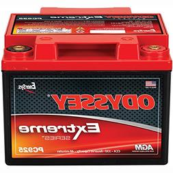 Odyssey PC925L-P Powersport Battery