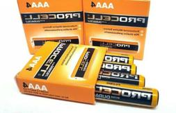 Duracell Procell AAA Alkaline Batteries -pack Of 12 Exp Date