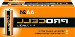 Duracell Procell PC1500 Alkaline Manganese Dioxide Battery A