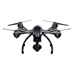 Yuneec Q500 4K Typhoon Quadcopter Drone RTF with CGO3 Camera