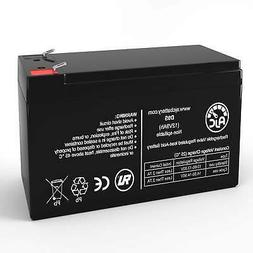 Razor Dirt Quad 12V 9Ah Scooter AJC® Replacement Battery