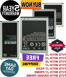 Rechargeable Battery For Samsung Galaxy J7, J5, J3, J2, J7 7