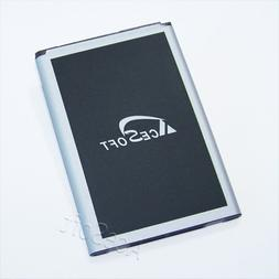 High Capacity New AceSoft 4000mAh Rechargeable Li_ion 3.85V