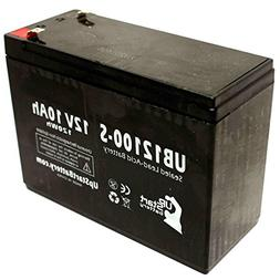 Replacement for Lashout 24 Volt 400 Watt Battery - Replaceme