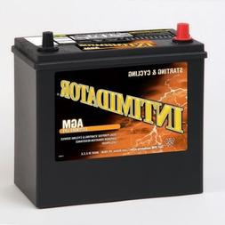 Replacement AGM Toyota Prius Auxiliary Battery - Made in the