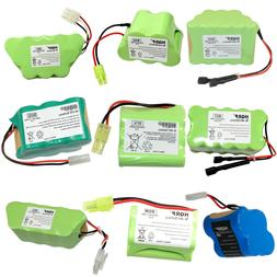 Replacement Battery for Shark Sweepers / Freestyle Navigator