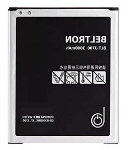 New BELTRON Replacement Battery for Samsung Galaxy J7 SM-J70