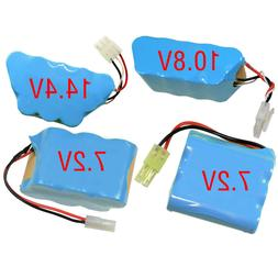 Replacement Battery for Shark Sweepers Navigator Vacuums