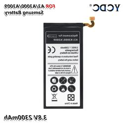 Replacement <font><b>Battery</b></font> For <font><b>Samsung