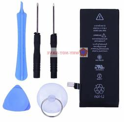 Replacement Internal 1715 mAh Battery for All Apple Iphone 6