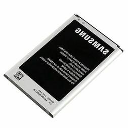 Samsung Galaxy Note 3 OEM Replacement Battery NFC B800BZ 320