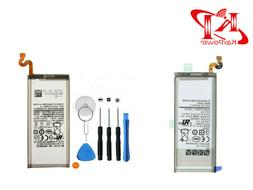 For Samsung Galaxy Note 8  Note 9 New Original OEM Battery R