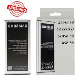 For Samsung Galaxy S5 G900 i9600 Li-ion Battery Replacement