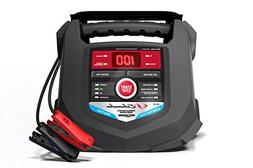 Schumacher SC1280 15 Amp Rapid Charger for Automotive and Ma