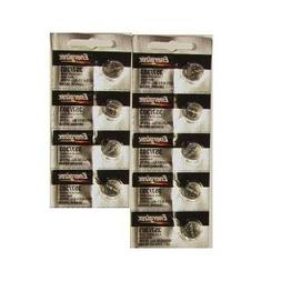Energizer Silver Oxide Batteries 357 - 9 ct.