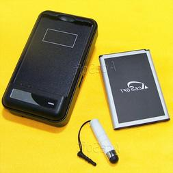 High Quality 4000mAh Spare Replacement Battery External Dock