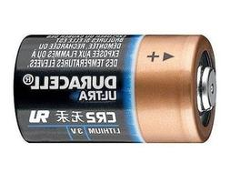 Duracell Ultra Photo Lithium Batteries, 3-Volt, CR2