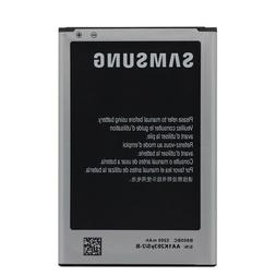 *USA* New For Samsung Galaxy Note 3 Battery B800BU 3200mAh F