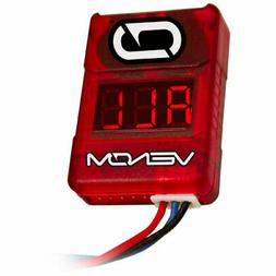 Venom Low Voltage Monitor for 2S to 8S LiPO Batteries