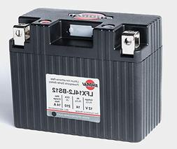 Shorai Xtreme-Rate LifePO4 LFX Lithium Duration Battery LFX1