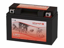 ST9B-4 Powersports Battery - Replaces: UT9B-4, YT9B-BS, YT